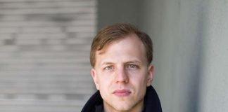 Nicolai Gonther (Foto: Henrik Pfeifer)