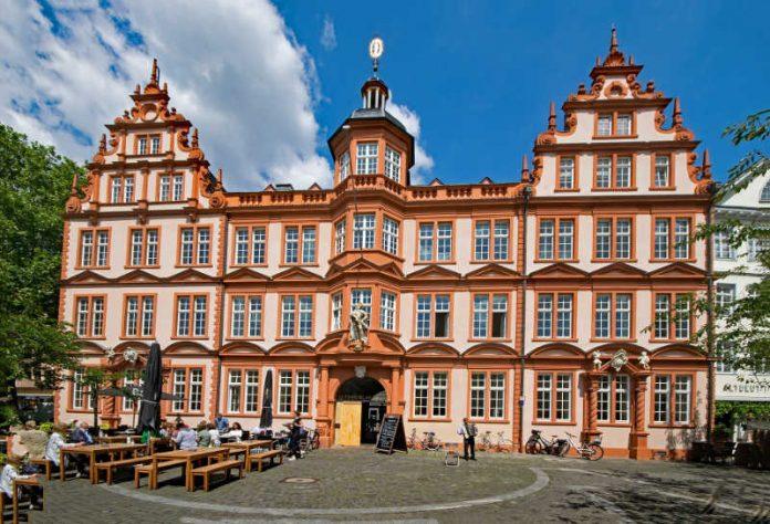 Gutenbergmuseum in Mainz (Foto: Pixabay)