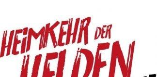 """Logo """"Heimkehr der Helden"""" (Quelle: 1. FC Kaiserslautern)"""