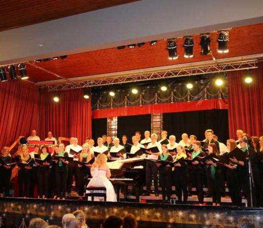 Konzert des Männerchors des MGV 1891 Esthal (Foto: Harald König)