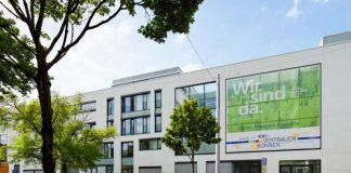 Klinikum Darmstadt (Foto: Klinikum Darmstadt GmbH)