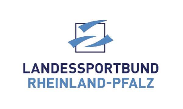 Logo LSB RLP (Quelle: Landessportbund RLP)