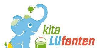 Logo Kita LUfanten (Quelle: Studierendenwerk Vorderpfalz)