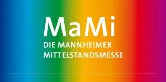 Logo Mannheimer Mittelstandsmesse 2018 (Quelle: Hochschule Mannheim)