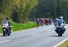 Infos und Hinweise der Polizei zum traditionellen Radrennen am 1. Mai (Quelle: Polizei Frankfurt)