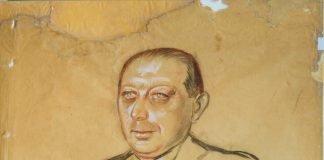 Otto-Dix_Vorzeichnung