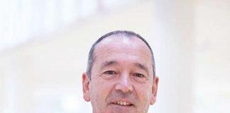 Peter Förster (Foto: Westpfalz-Klinikum)