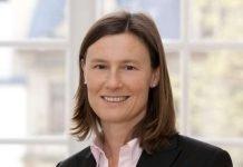 Prof. Dr. Simone Göttlich vom Lehrstuhl für Wissenschaftliches Rechnen (Foto: Universität Mannheim)