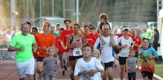 Run for Children (Foto: SCHOTT / Alexander Sell)