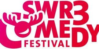 Logo 'SWR3Comedy' (Quelle: SWR)