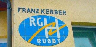 Das Vereinsheim der RGH (Foto: Hannes Blank)