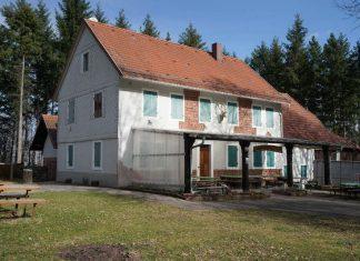 Waldhaus Schwarzsohl (Foto: Holger Knecht)