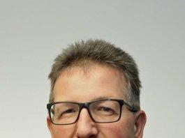 Klaus Wittich (58), Leitender Kriminaldirektor und neuer Leiter der Abteilung Einsatz des Polizeipräsidiums Nordhessen