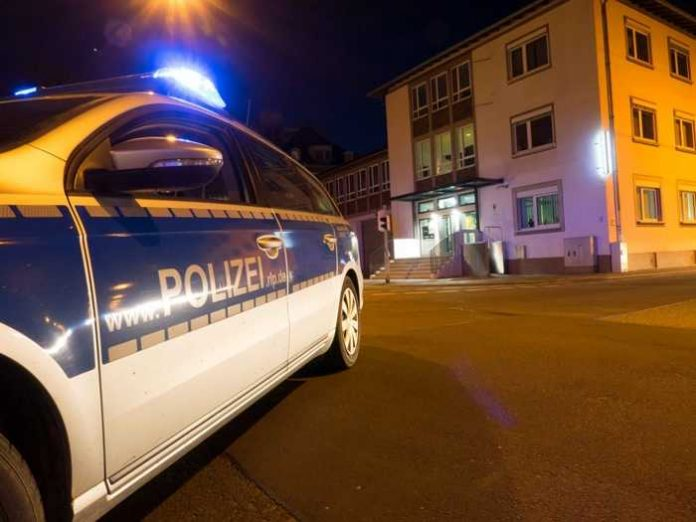 Symbolbild Polizei Frankenthal