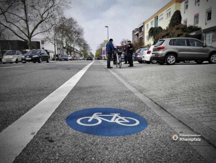 Fahrradkontrollwoche - Die Bilanz