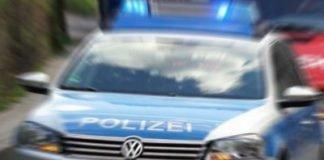 Polizei Streifenfahrt Symbolbild
