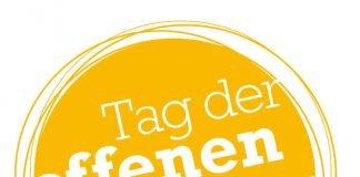 Logo 'Tag der offenen Klöster'(Quelle: DOK Deutsche Ordensobernkonferenz e.V.)
