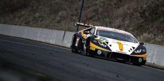 Das Team Rosberg startet bei den ADAC GT Masters (Foto: Team Rosberg)