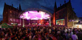 Hoepfner Burgfest (Foto: Privatbrauerei Hoepfner GmbH)