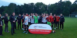 A-Junioren bfv-Pokal (Quelle: bfv)