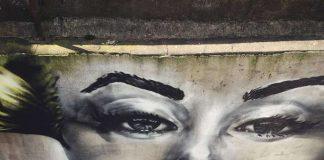 Graffiti-Künstler Aaron Diesbach wird einen Würfel mit 2,5 Metern Kantenlänge bearbeiten.