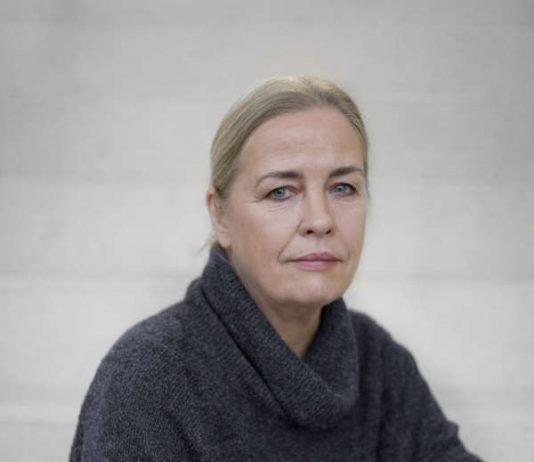 Christina Rubruck (Foto: Sebastian Bühler)