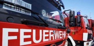 Die Feuerwehr Lambrecht lud zum Tag der offenen Tür ein (Foto: Holger Knecht)
