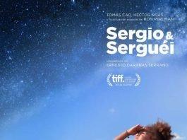 Filmplakat für den Eröffnungsfilm 'Sergio y Serguei' (Quelle: Mediapro)