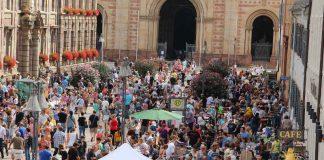 Flohmarkt (Foto: Stadt Speyer)
