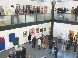 Galerientage (Foto: Galerie Kasten)