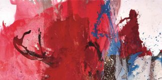 Ralph Gelbert - Beyond the Visible
