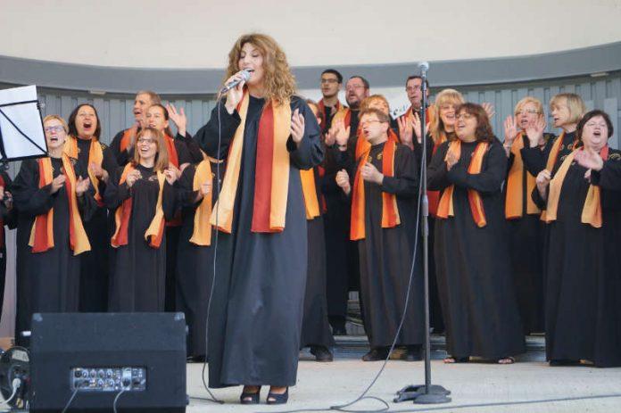 Gospel- und Musicalensemble Heaven's Gate e.V.