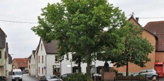 In Nußdorf steht der Ausbau der Walsheimer Straße mit Umgestaltung des Kreuzungsbereichs Kirchstraße/Walsheimer Straße an. (Foto: Stadt Landau in der Pfalz)