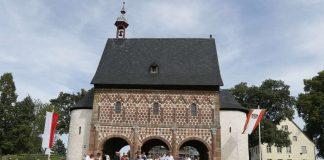 Kloster Lorsch (Foto: LM-Fotografie/Ludwig Maerz)
