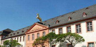 Landesmuseum Mainz (Foto: GDKE LMMz, Ursula Rudischer)