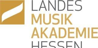 Logo Landesmusikakademie Hessen
