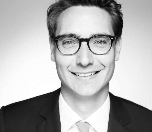 Paul-Moritz Rabe (Foto: PR)