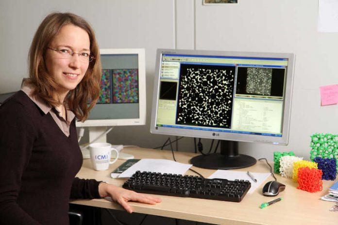 Prof. Dr. Claudia Redenbach. Foto: TUK.