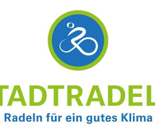 STADTRADELN-Logo (Quelle: Klima-Bündnis)