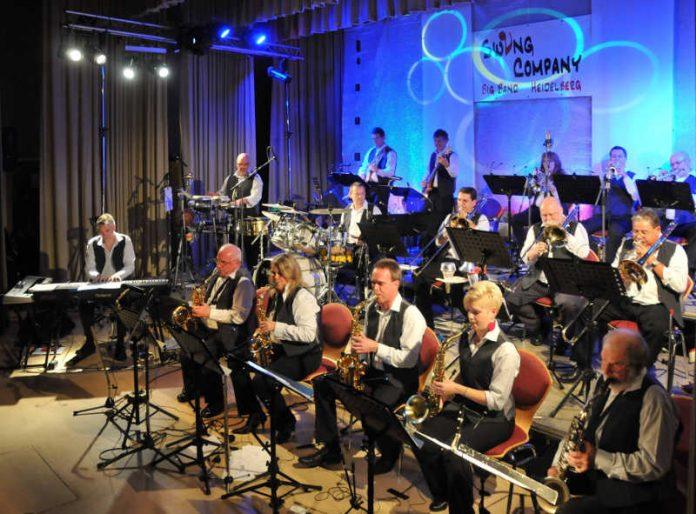 Swing Company - Big Band Heidelberg