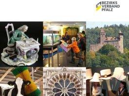 Stellt Lehrkräften und Interessierten 44 Ausflugsziele vor: Exkursionsführer Pfalz (Quelle: BV Pfalz)