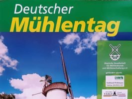 Heppenheim nimmt mit seinem Mühlenrundweg teil