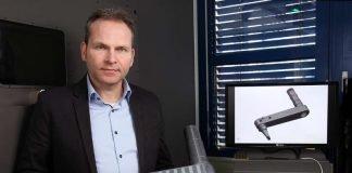 Professor Dr. Roman Teutsch (Foto: TUK/Thomas Koziel)