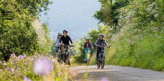 Radfahren (Foto: Radfahren (Foto: Stadt Eberbach/Andreas Held)