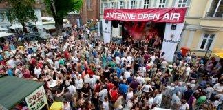 Altstadtfest KL