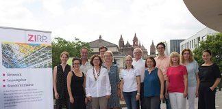 Gruppenfoto (Foto: Stefan Weißmann)