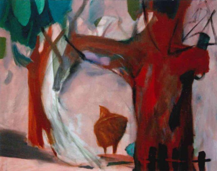 Gemälde von Ingrid Krueger-Kastenholz