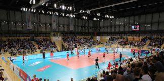 VCW-Saisonstart am 31. Oktober vor heimischen Publikum (Foto: Detlef Gottwald)