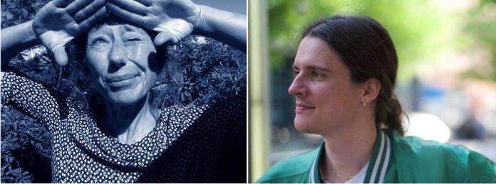 Ana Laibach (Foto: Ana Laibach) und Amadeus Certa (Foto: Ralf Jackstadt)