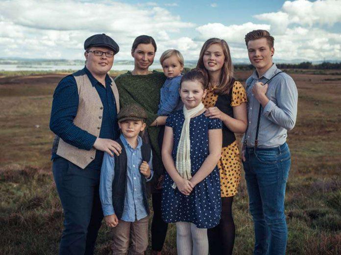 Angelo Kelly & Family (Foto: Chris Bućanac)